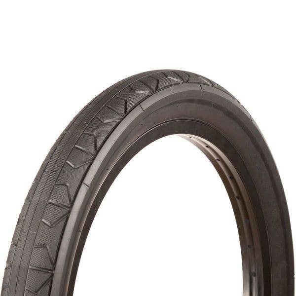 Fit F/U BMX Tyre - Black - 20'' x 2.4''