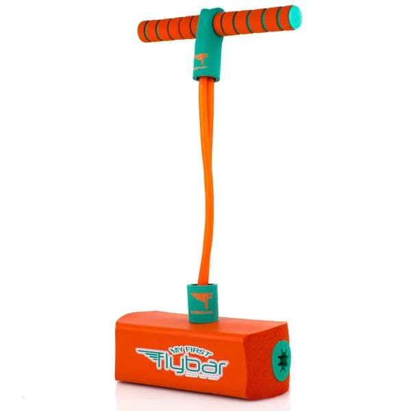 Flybar My First Flybar Foam Pogo Jumper - Orange