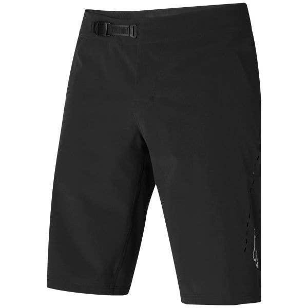 Fox Flexair Lite Shorts - Black