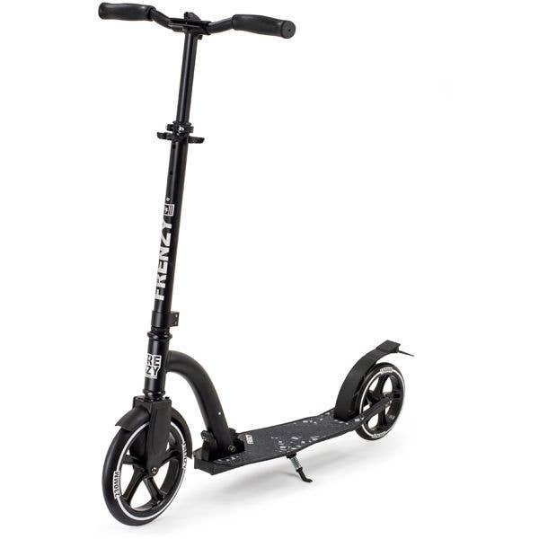 Frenzy 230mm V2 Complete Scooter - Black