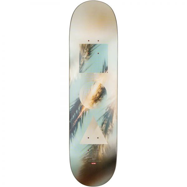 Globe G1 Stack Skateboard Deck - Daydream 8.25''