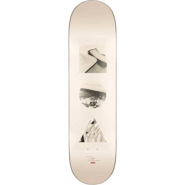 Globe G1 Stack Skateboard Deck - Terrain 8.125''