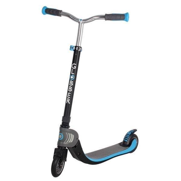 Globber Flow Foldable Scooter - Sky Blue