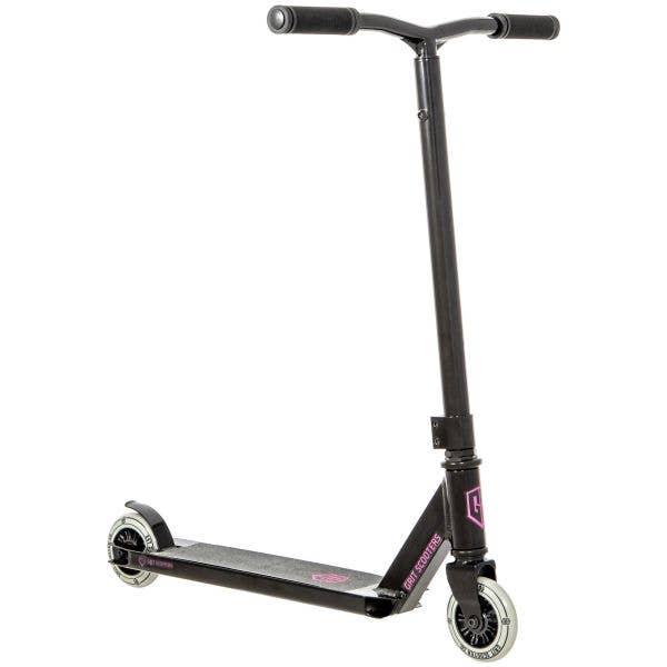 Grit 2021 Atom Stunt Scooter - Black