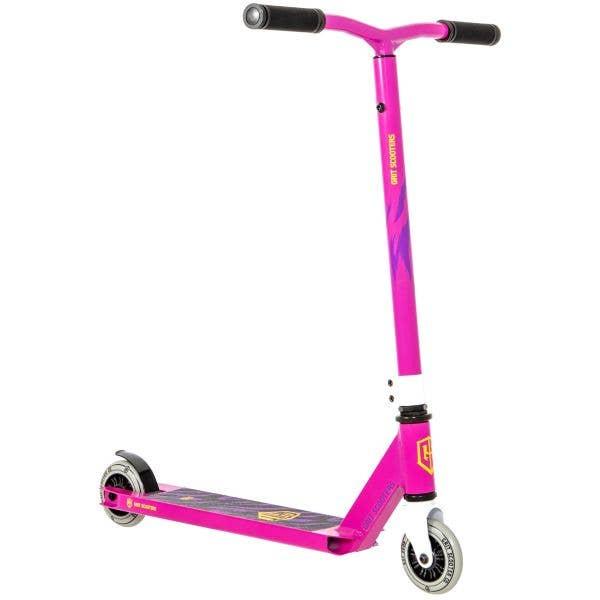 Grit 2021 Atom Stunt Scooter - Pink