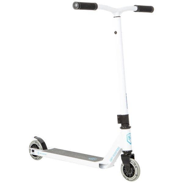 Grit 2021 Atom Stunt Scooter - White