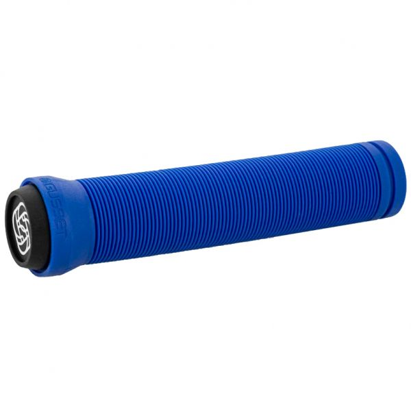 Gusset Sleeper Scooter Grips - Blue