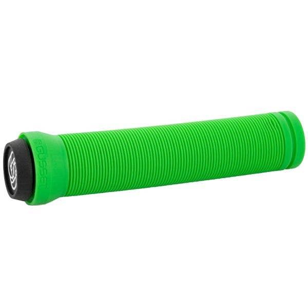 Gusset Sleeper Scooter Grips - Green