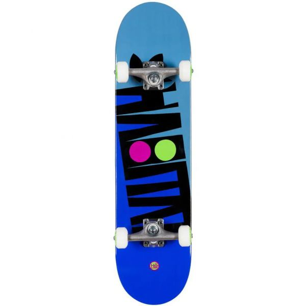 Habitat Artisan Apex Complete Skateboard 8''