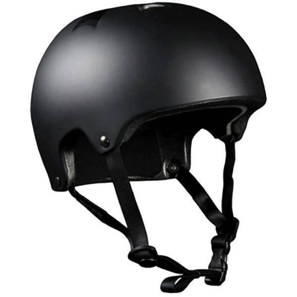 Harsh Pro EPS Helmet - Black
