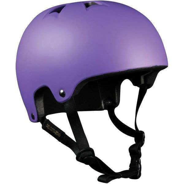 Harsh Pro EPS Helmet - Purple
