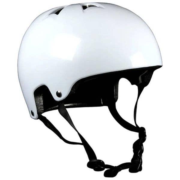 Harsh Pro EPS Helmet - White