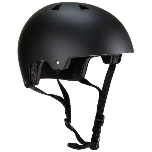 Harsh ABS Helmet - Black