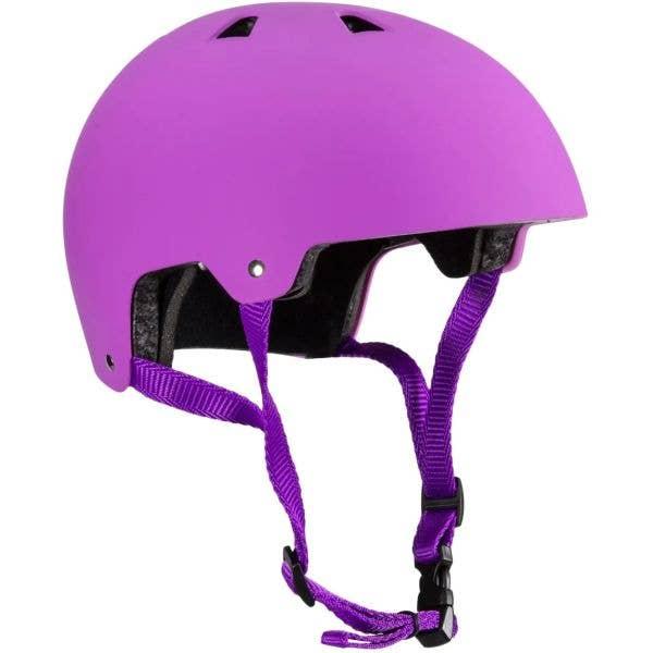 Harsh ABS Helmet - Pastel Pink