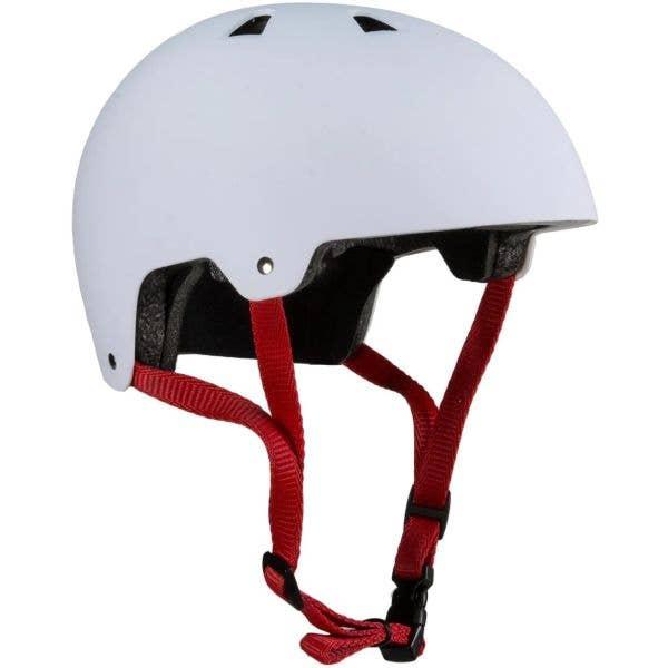 Harsh ABS Helmet - White
