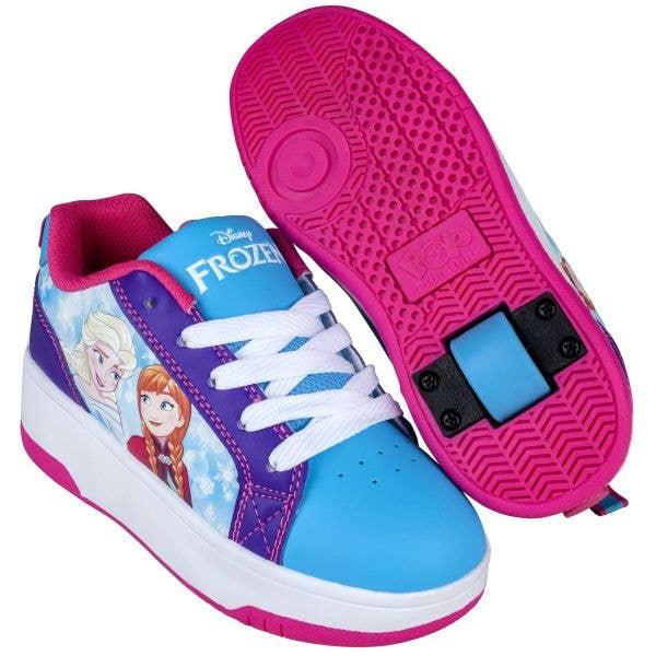 Heelys POP Disney Frozen - Cyan/Violet