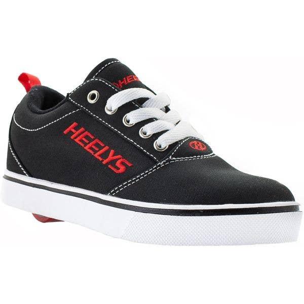 Heelys Pro 20 - Black/White/Red