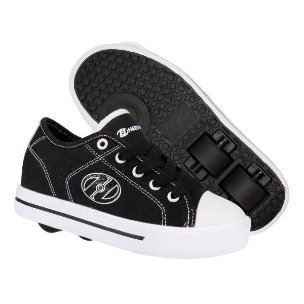 Heelys Classic X2 - Black/White