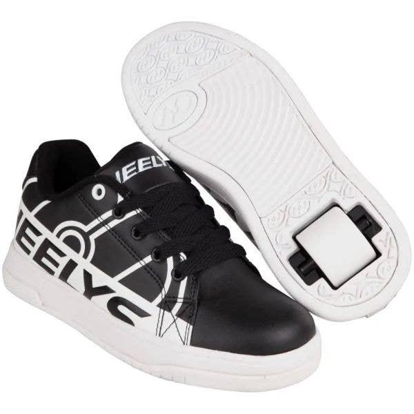 Heelys Splint - Black/White