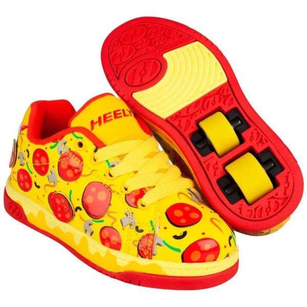 Heelys Split X2 - Pepperoni Pizza