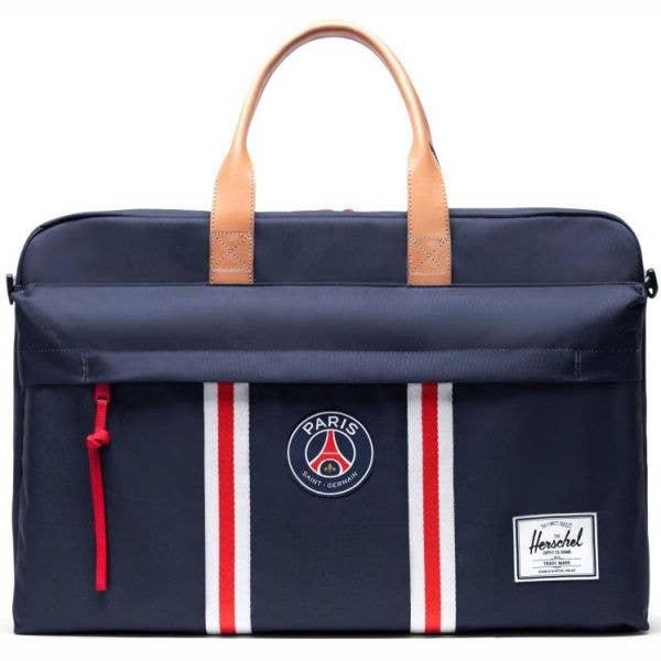Herschel x PSG Winslow 28L Messenger Bag - Evening Blue
