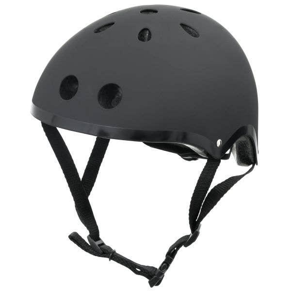 Hornit Mini Child Helmet - Black