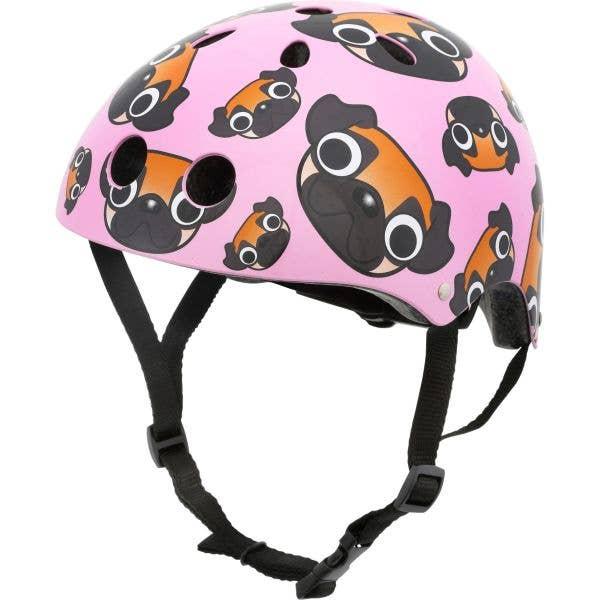 Hornit Mini Child Helmet - Pug