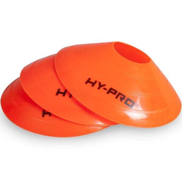 Hy-Pro 6pk Training Cones