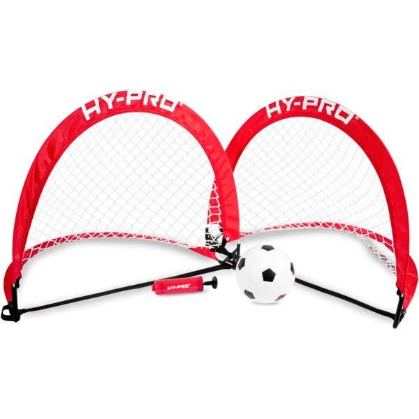Hy-Pro Skills Goal Set