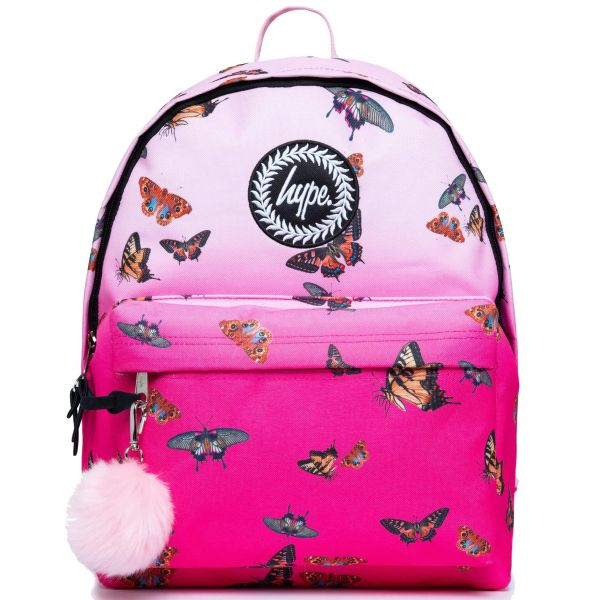 Hype Gradient Butterfly 18L Backpack - Multi