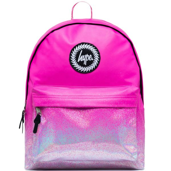 Hype Holo Speckle Fade 18L Backpack - Multi