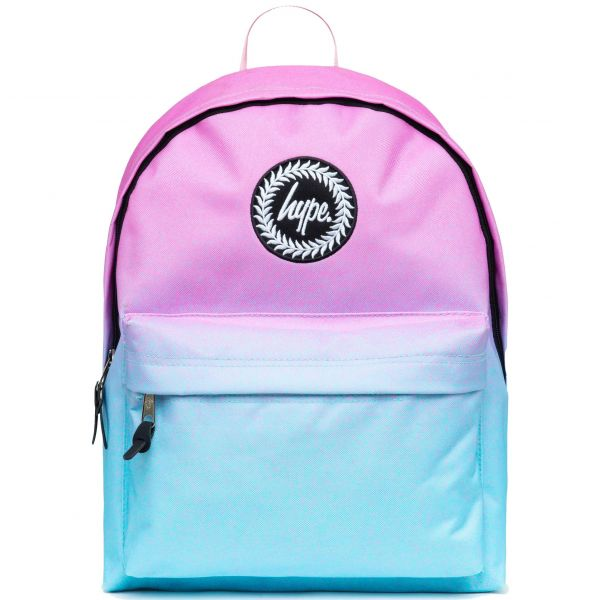 Hype Pint Mint Speckle 18L Backpack - Multi