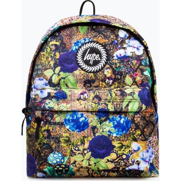 Hype Persian Dreams 18L Backpack - Multi