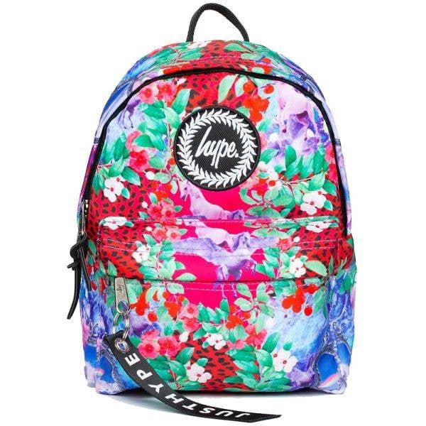Hype Unicorn Utopia Mini Backpack - Multi