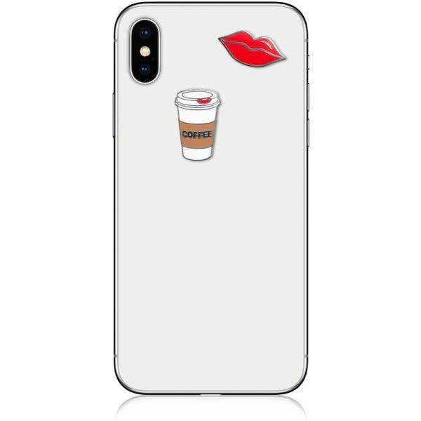 IDecoz Coffee Phone Charms