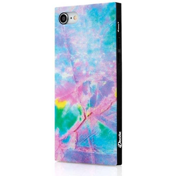 IDecoz Phone Case - Opal Print (iPhone 8/7)