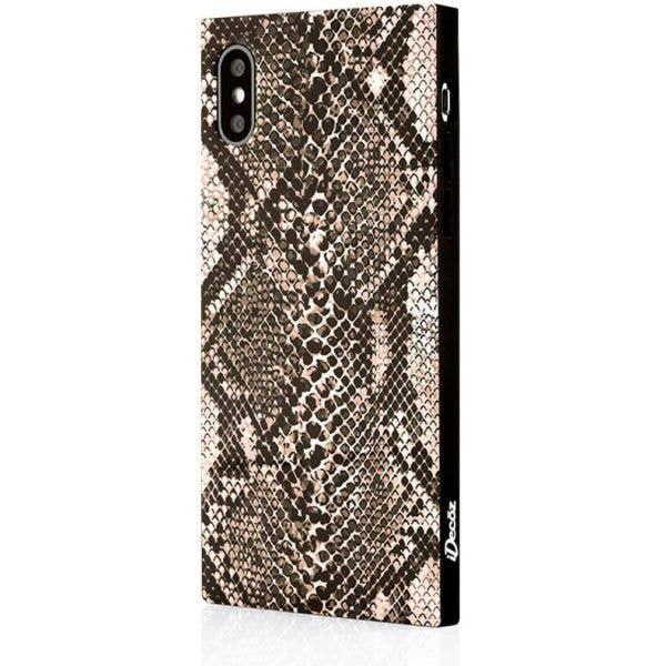 IDecoz Phone Case - Python (iPhone XS MAX)