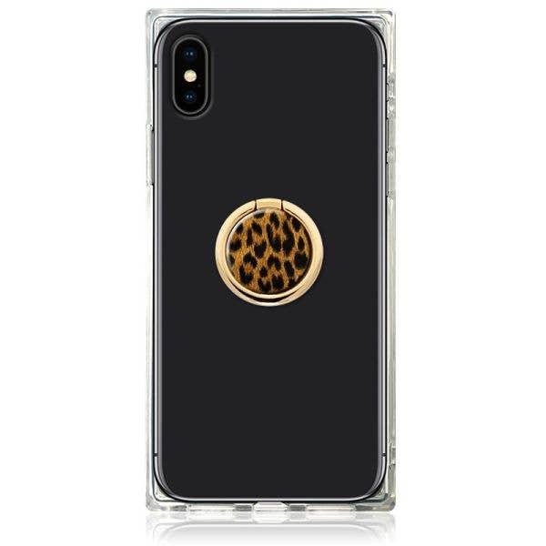 iDecoz Phone Ring - Leopard