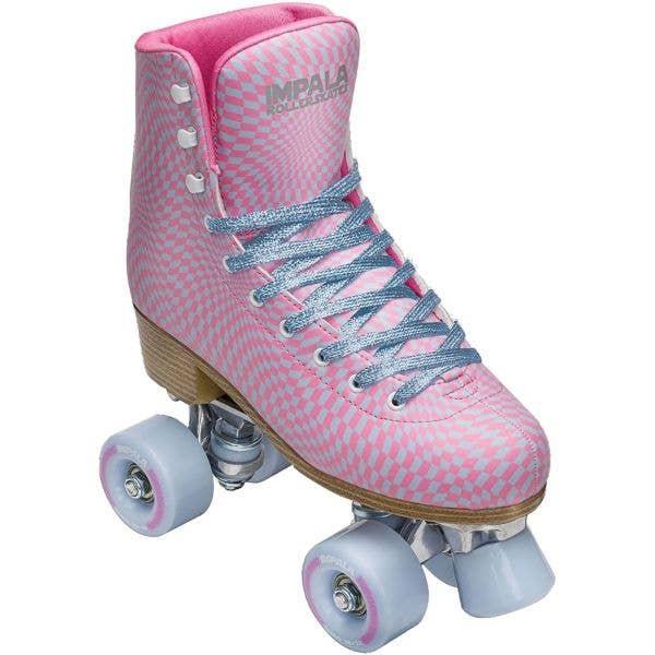 Impala Quad Roller Skates - Wavycheck