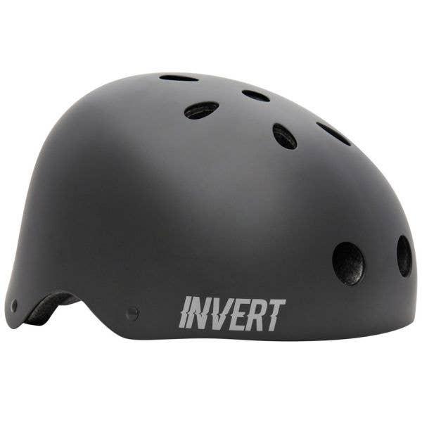 Invert Wickaway Helmet - Black