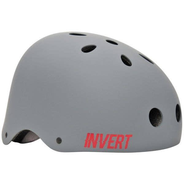 Invert Wickaway Helmet - Grey