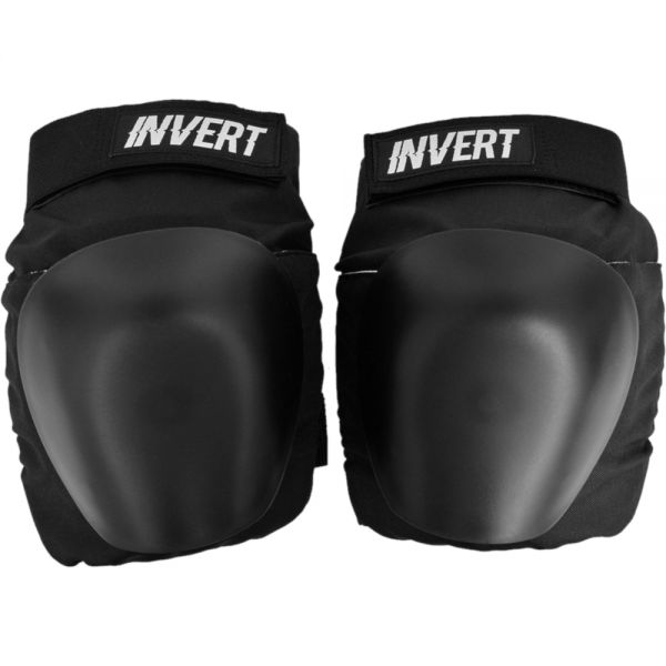 Invert Knee Pads - Black