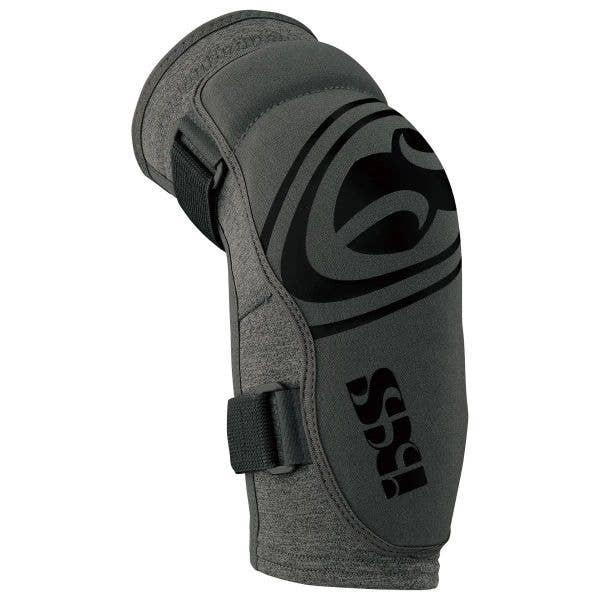 iXS Carve Evo Plus Elbow Pads - Grey