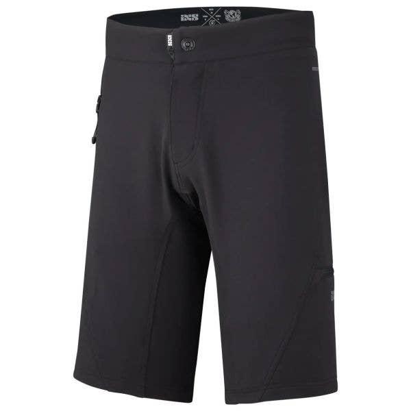 iXS Carve Evo Shorts - Black