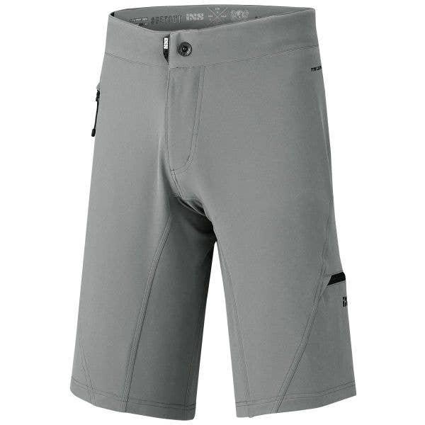 iXS Carve Evo Shorts - Graphite