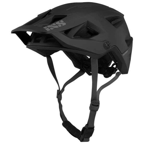 iXS Trigger AM Helmet - Black