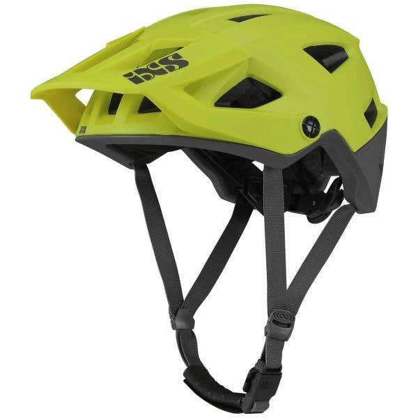 iXS Trigger AM Helmet - Lime