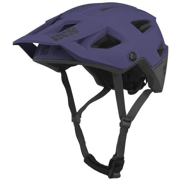 iXS Trigger AM Helmet - Grape