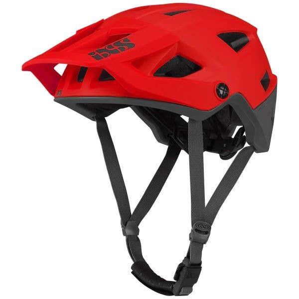 iXS Trigger AM Helmet - Fluo Red