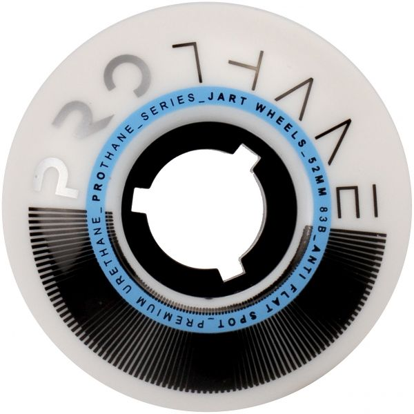 Jart Prothane V2 Skateboard Wheels 52mm